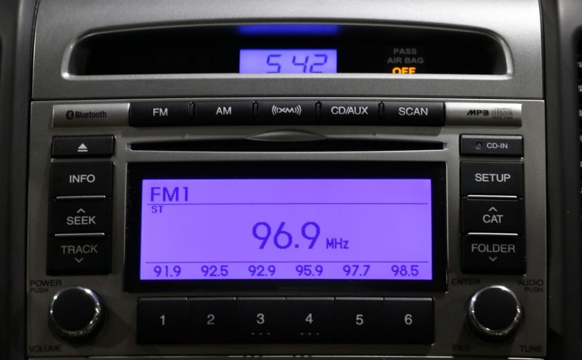 2011 Hyundai Santa Fe GL Premium AWD AUTO A/C TOIT MAGS #15