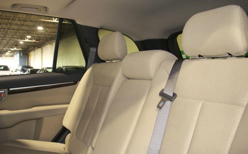 2011 Hyundai Santa Fe GL Premium AWD AUTO A/C TOIT MAGS #19