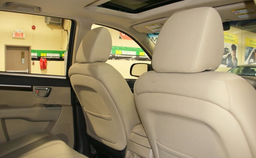 2011 Hyundai Santa Fe GL Premium AWD AUTO A/C TOIT MAGS #20