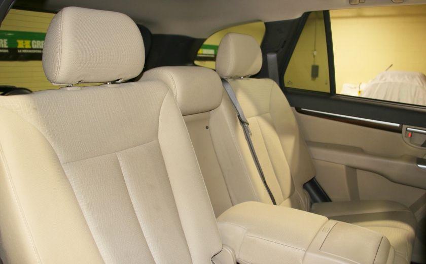 2011 Hyundai Santa Fe GL Premium AWD AUTO A/C TOIT MAGS #21