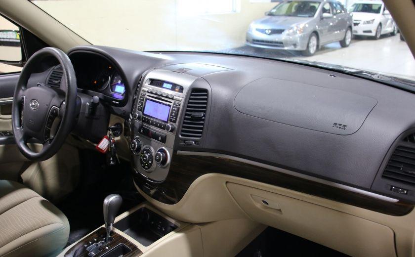 2011 Hyundai Santa Fe GL Premium AWD AUTO A/C TOIT MAGS #22