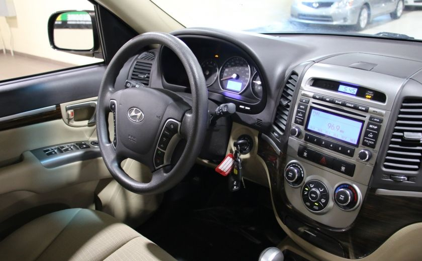 2011 Hyundai Santa Fe GL Premium AWD AUTO A/C TOIT MAGS #23