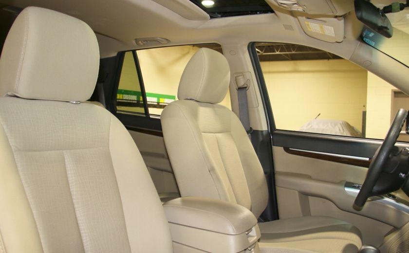 2011 Hyundai Santa Fe GL Premium AWD AUTO A/C TOIT MAGS #24