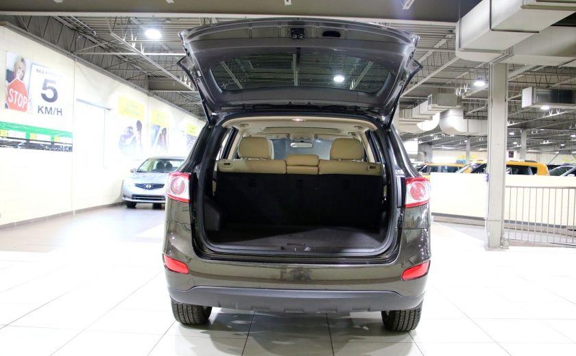 2011 Hyundai Santa Fe GL Premium AWD AUTO A/C TOIT MAGS #27