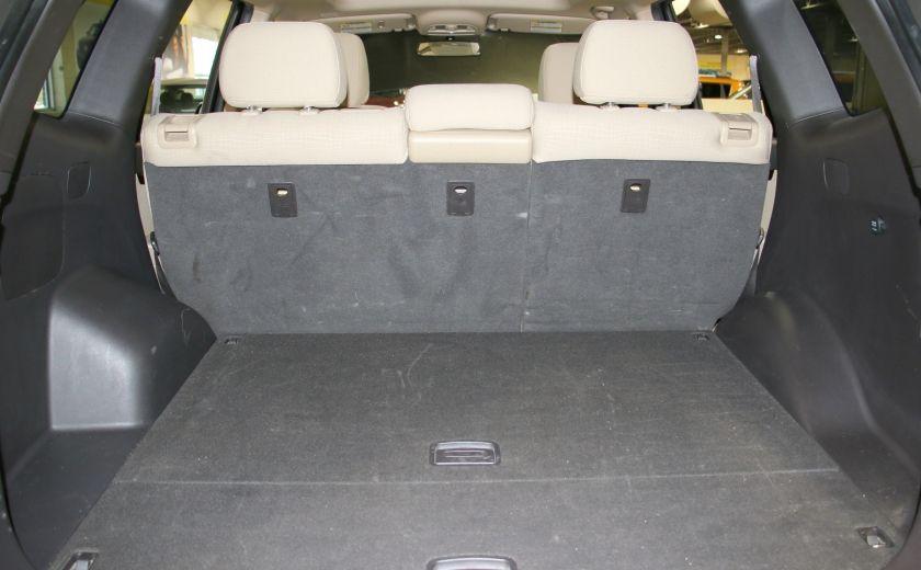 2011 Hyundai Santa Fe GL Premium AWD AUTO A/C TOIT MAGS #28