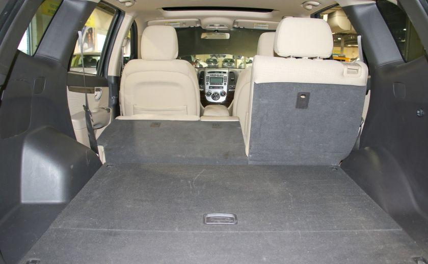 2011 Hyundai Santa Fe GL Premium AWD AUTO A/C TOIT MAGS #29