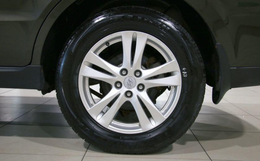 2011 Hyundai Santa Fe GL Premium AWD AUTO A/C TOIT MAGS #30