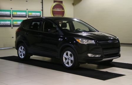 2016 Ford Escape SE AWD AUTO A/C MAGS BLUETOOTH à