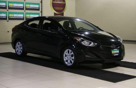 2016 Hyundai Elantra GL AUTO A/C BLUETHOOT BAS KILOS à
