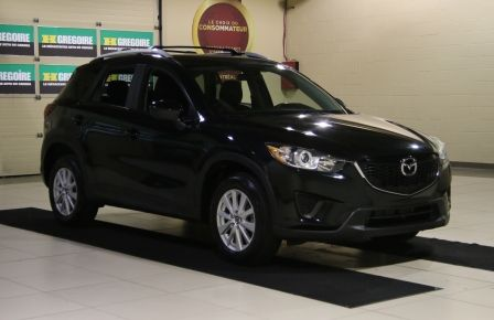 2014 Mazda CX 5 GX AUTO A/C MAGS BLUETOOTH à New Richmond