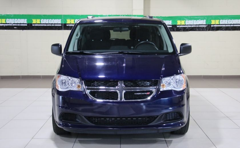 2015 Dodge GR Caravan Canada Value Package AUTO A/C GR ELECT BLUETOOTH S #1