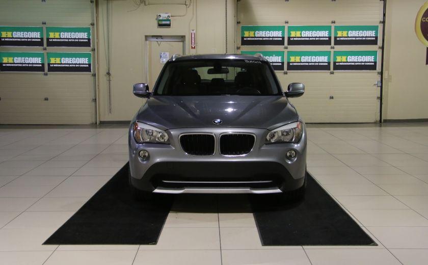 2012 BMW X1 28i AWD AUTO A/C TOIT MAGS #1
