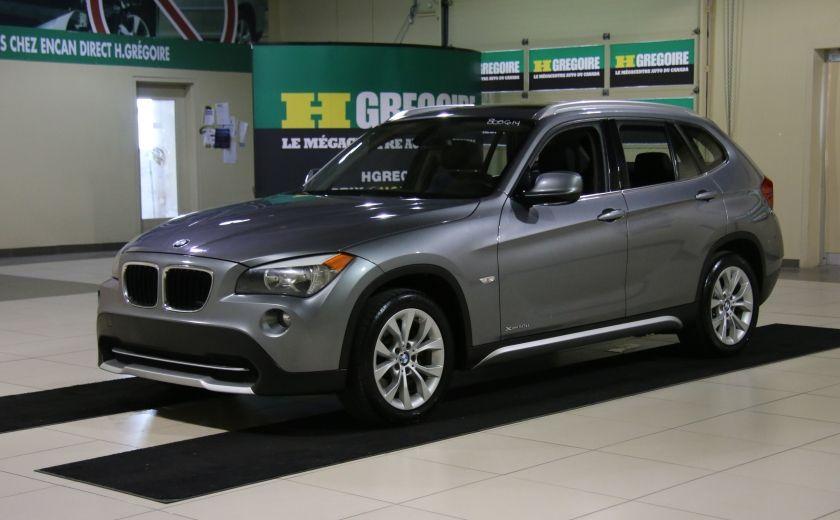 2012 BMW X1 28i AWD AUTO A/C TOIT MAGS #2