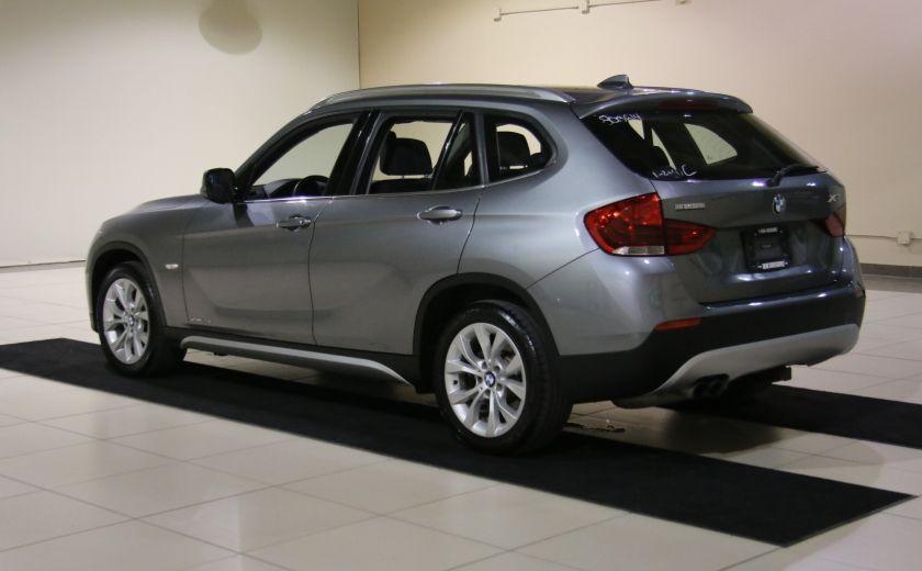 2012 BMW X1 28i AWD AUTO A/C TOIT MAGS #4