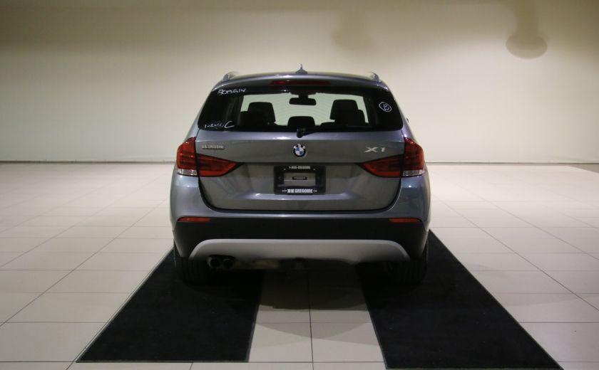 2012 BMW X1 28i AWD AUTO A/C TOIT MAGS #5
