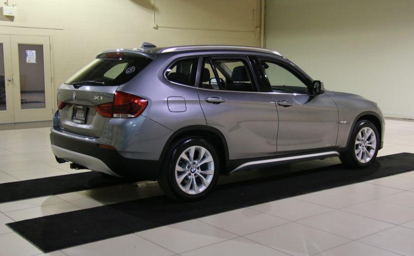 2012 BMW X1 28i AWD AUTO A/C TOIT MAGS #6