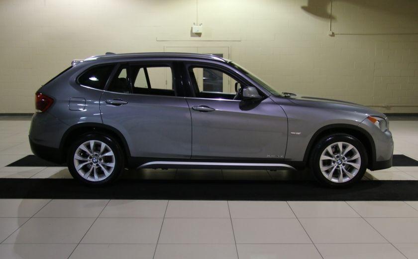 2012 BMW X1 28i AWD AUTO A/C TOIT MAGS #7