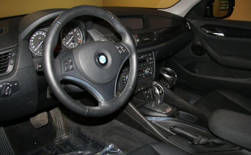 2012 BMW X1 28i AWD AUTO A/C TOIT MAGS #8
