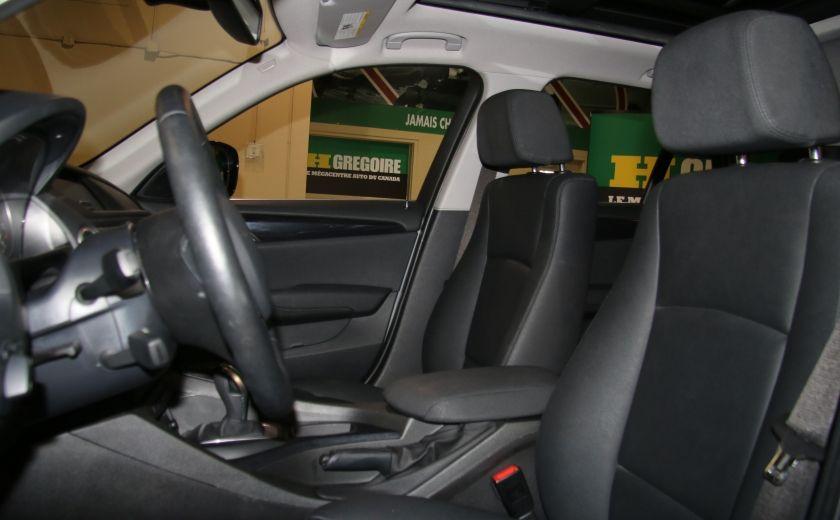 2012 BMW X1 28i AWD AUTO A/C TOIT MAGS #9