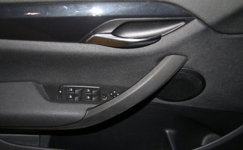2012 BMW X1 28i AWD AUTO A/C TOIT MAGS #10