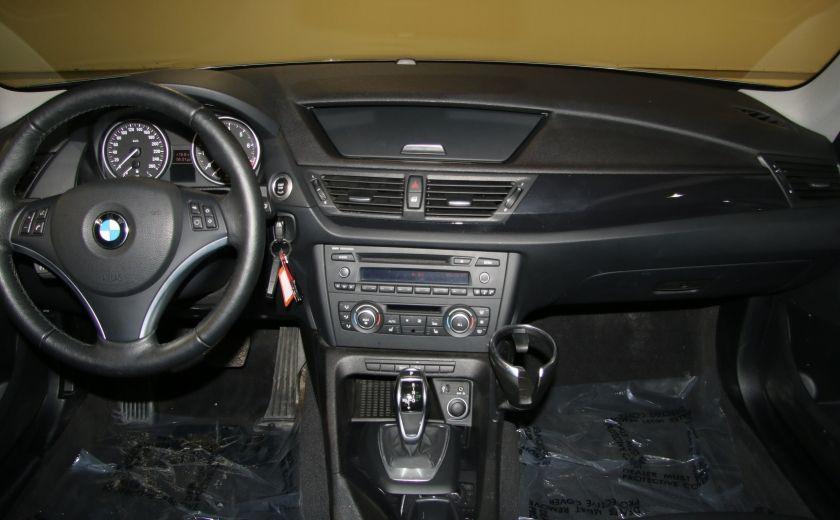 2012 BMW X1 28i AWD AUTO A/C TOIT MAGS #13