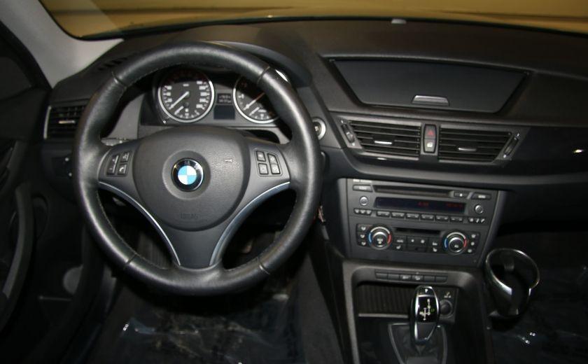 2012 BMW X1 28i AWD AUTO A/C TOIT MAGS #14