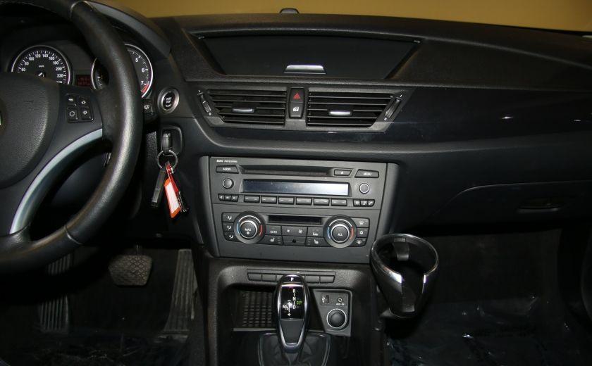 2012 BMW X1 28i AWD AUTO A/C TOIT MAGS #16