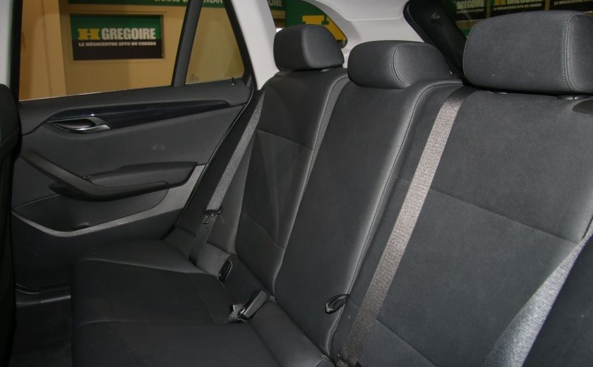2012 BMW X1 28i AWD AUTO A/C TOIT MAGS #19