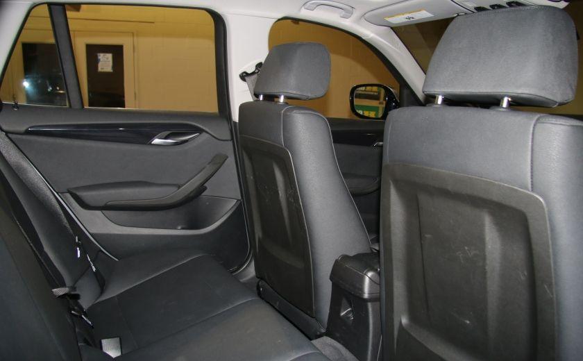 2012 BMW X1 28i AWD AUTO A/C TOIT MAGS #20