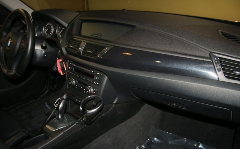 2012 BMW X1 28i AWD AUTO A/C TOIT MAGS #22