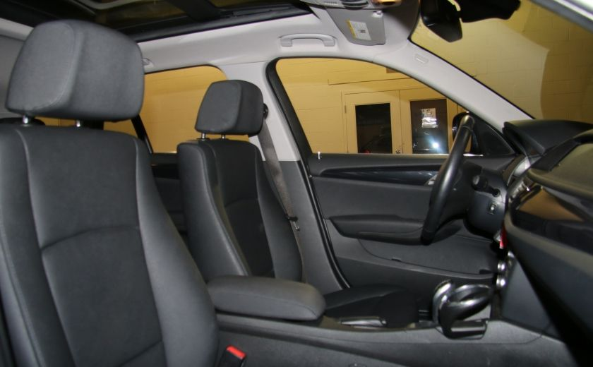 2012 BMW X1 28i AWD AUTO A/C TOIT MAGS #24
