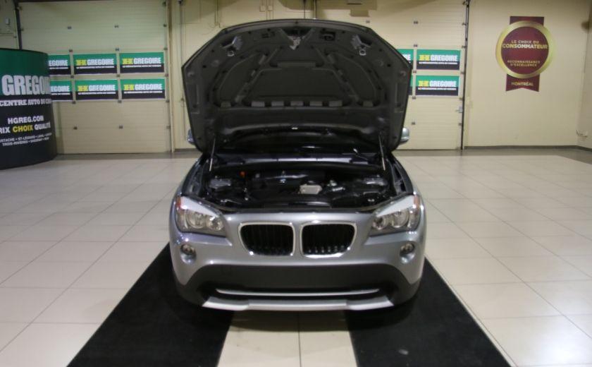 2012 BMW X1 28i AWD AUTO A/C TOIT MAGS #26