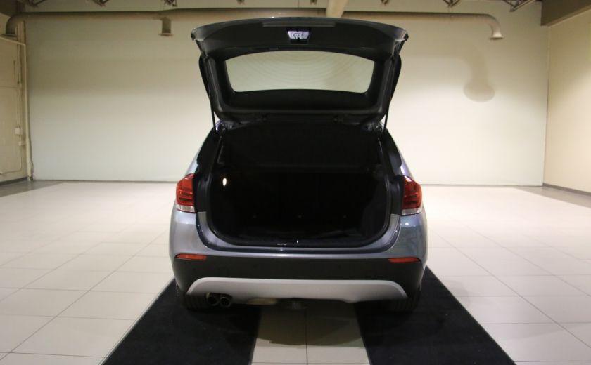 2012 BMW X1 28i AWD AUTO A/C TOIT MAGS #27