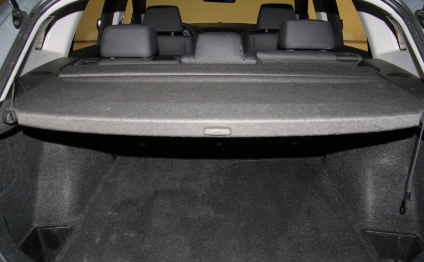 2012 BMW X1 28i AWD AUTO A/C TOIT MAGS #28