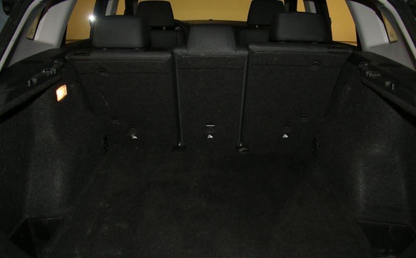 2012 BMW X1 28i AWD AUTO A/C TOIT MAGS #29