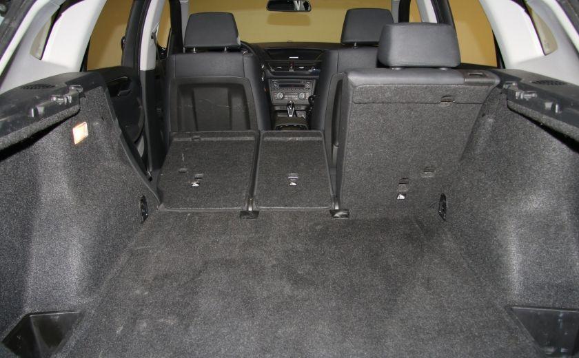 2012 BMW X1 28i AWD AUTO A/C TOIT MAGS #30