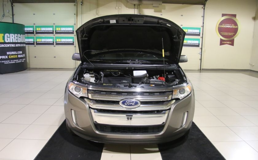2013 Ford EDGE Limited AWD AUTO A/C CUIR TOIT MAGS CHROME #30