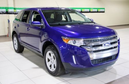2013 Ford EDGE SEL AUTO A/C GR ELECT MAGS BLUETOOTH in Abitibi