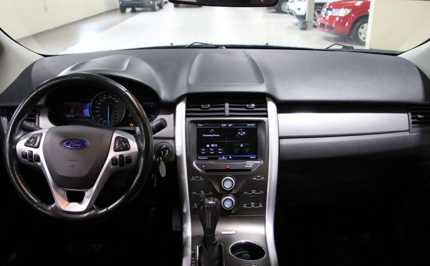 2013 Ford EDGE SEL AUTO A/C GR ELECT MAGS BLUETOOTH #10