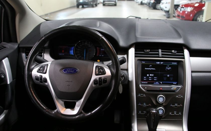 2013 Ford EDGE SEL AUTO A/C GR ELECT MAGS BLUETOOTH #11