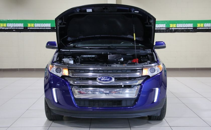 2013 Ford EDGE SEL AUTO A/C GR ELECT MAGS BLUETOOTH #26