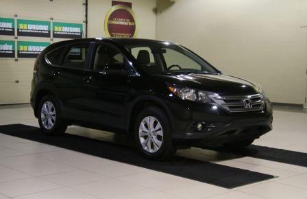 2014 Honda CRV EX-L AWD AUTO A/C CUIR TOIT MAGS  CAMERA RECUL in Saint-Jean-sur-Richelieu