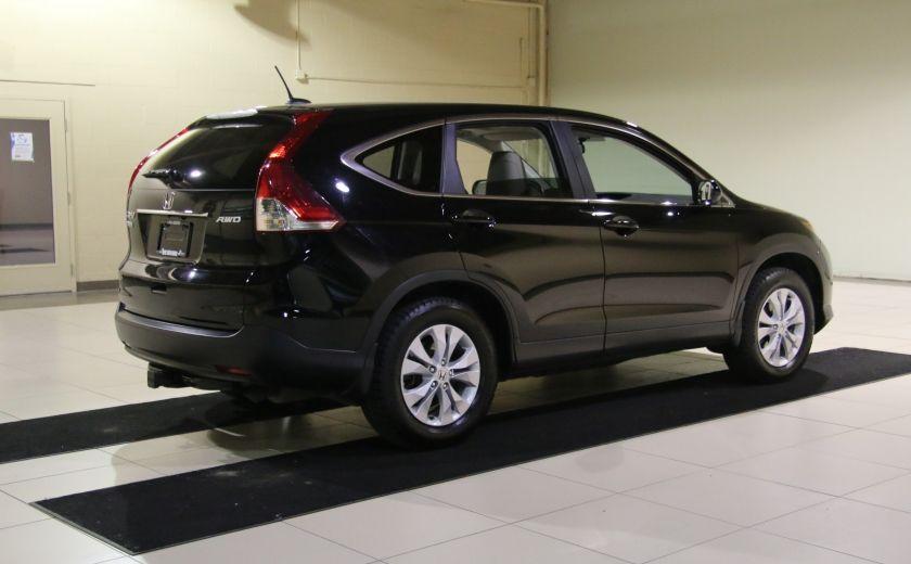2014 Honda CRV EX-L AWD AUTO A/C CUIR TOIT MAGS  CAMERA RECUL #6