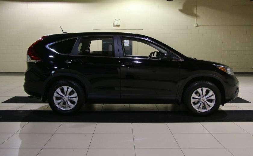 2014 Honda CRV EX-L AWD AUTO A/C CUIR TOIT MAGS  CAMERA RECUL #7