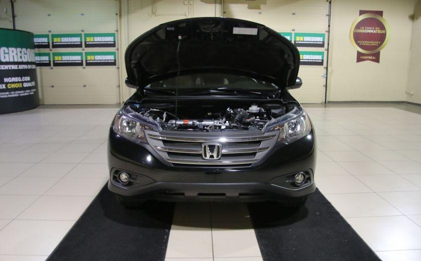 2014 Honda CRV EX-L AWD AUTO A/C CUIR TOIT MAGS  CAMERA RECUL #28