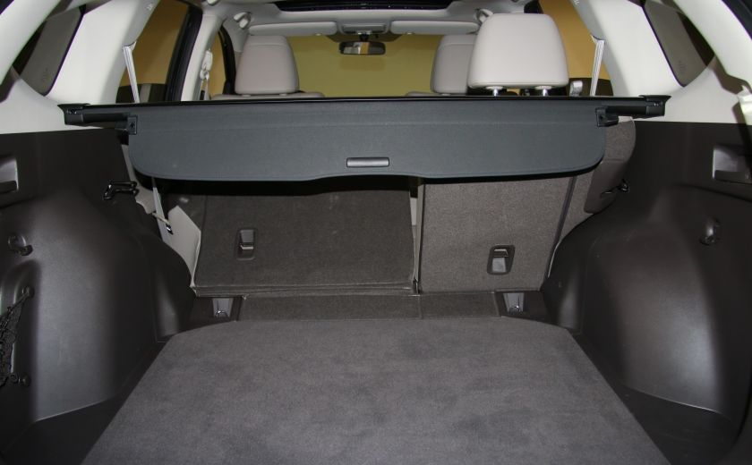 2014 Honda CRV EX-L AWD AUTO A/C CUIR TOIT MAGS  CAMERA RECUL #31