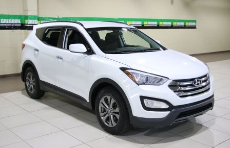 2014 Hyundai Santa Fe PREMIUM AWD AC MAGS BLUETHOOT in Sherbrooke