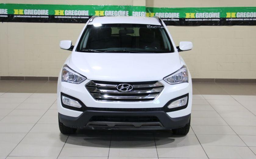 2014 Hyundai Santa Fe PREMIUM AWD AC MAGS BLUETHOOT #1