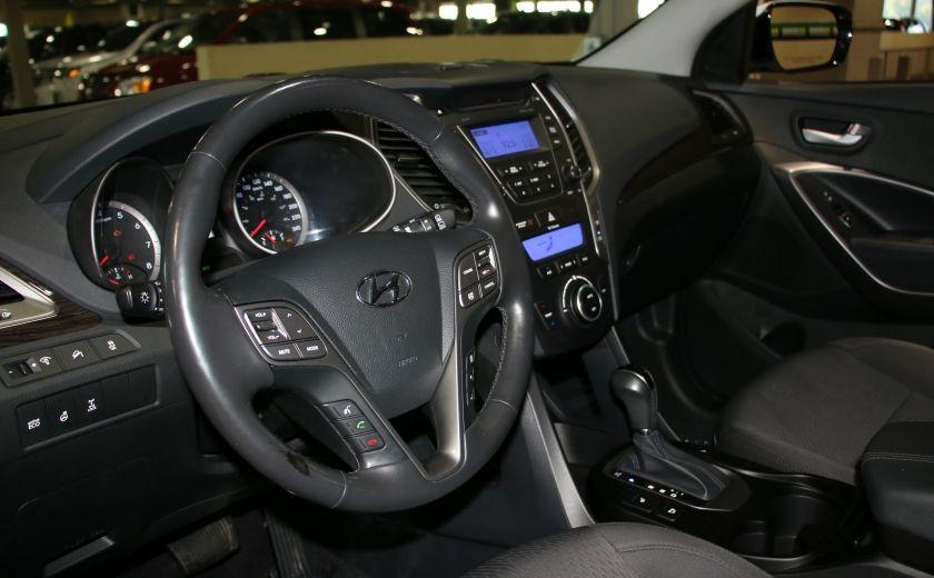 2014 Hyundai Santa Fe PREMIUM AWD AC MAGS BLUETHOOT #7