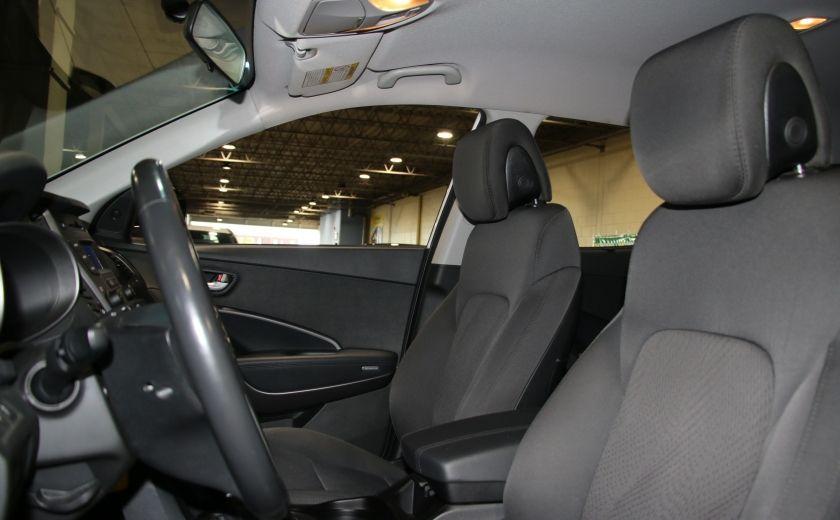 2014 Hyundai Santa Fe PREMIUM AWD AC MAGS BLUETHOOT #8